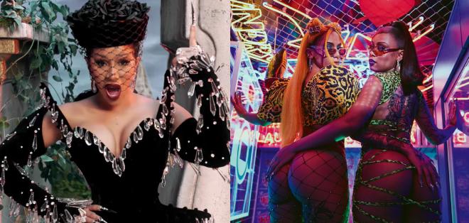 Rapper compartilhou uma publicação com coreografia do single (Reprodução | Divulgação)