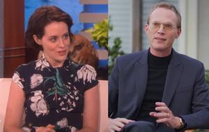 """Claire Foy e Paul Bettany vão estrelar """"A Very British Scandal"""", minissérie sobre a realeza britânica"""