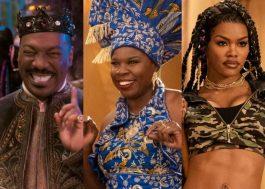 """""""Um Príncipe em Nova York 2"""" já estreou no Amazon Prime Video; tem Leslie Jones, Teyana Taylor e mais!"""