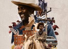 """""""Concrete Cowboy"""", longa estrelado por Idris Elba e Caleb McLaughlin, chega em abril na Netflix"""