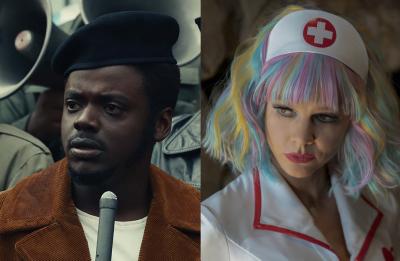 Os dois foram indicados ao Oscar deste ano (Warner Bros. France / Divulgação; Focus Features / Divulgação)