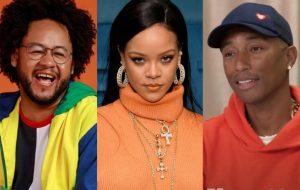 Ícones da música que se jogaram no mundo da moda