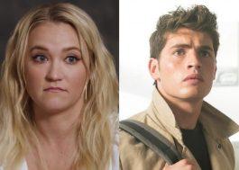 Emily Osment e Gregg Sulkin estrelarão nova série de comédia da Netflix