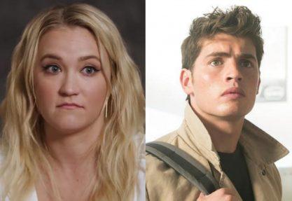 Emily e Gregg estrelarão série da Netflix