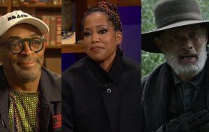 Spike Lee, Regina King, Tom Hanks e mais: os esnobados do Oscar 2021