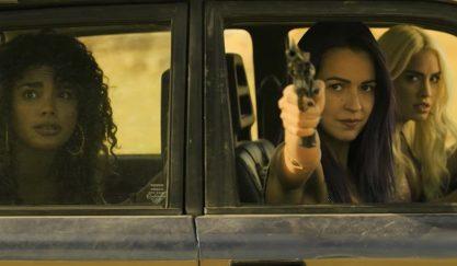 """Netflix libera trailer de """"Sky Rojo"""""""