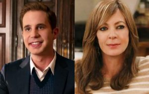 Ben Platt, Allison Janney e mais estão em negociações para atuar em comédia familiar