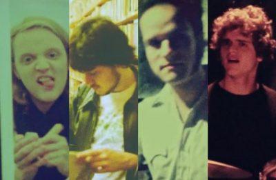 """A música faz parte do disco """"Escaldante Banda"""" (Reprodução)"""