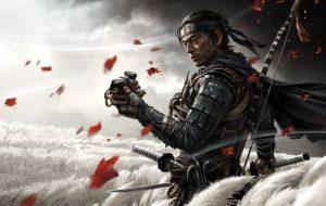 """""""Ghost of Tsushima"""": jogo ganhará filme com diretor de """"John Wick"""""""