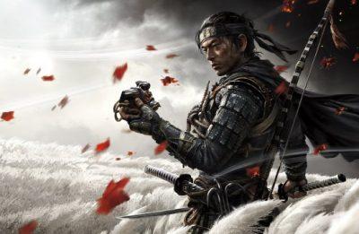 """""""Ghost of Tsushima"""" foi lançado em 2020 (Divulgação)"""