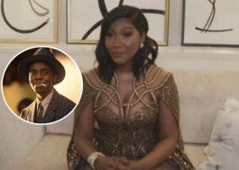 Golden Globes: Chadwick Boseman ganha prêmio póstumo e viúva faz discurso emocionante