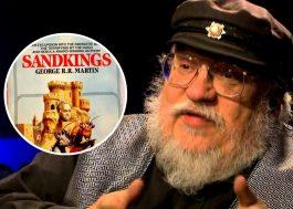 """""""Sandkings"""", de George R.R. Martin, ganhará adaptação com diretor de """"Piratas do Caribe"""""""