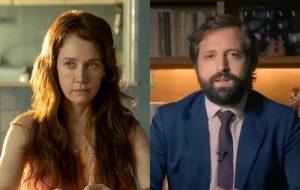 Amazon Prime Video anuncia séries nacionais com Camila Morgado, Gregório Duvivier e mais