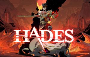 """""""Hades"""" é o grande vencedor do BAFTA Games 2021; veja a lista completa"""