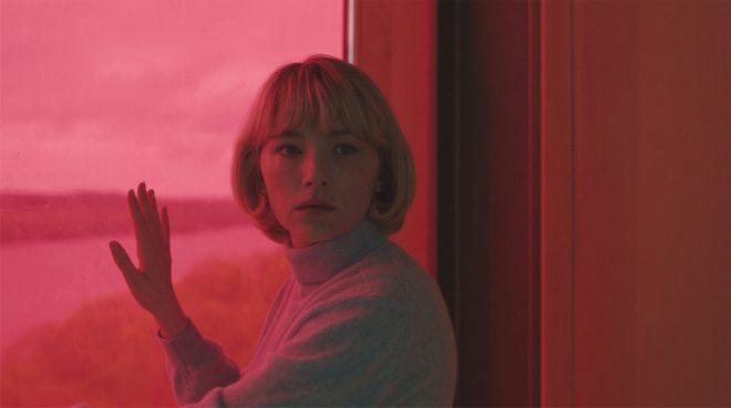 """A atriz recentemente atuou em """"Swallow"""" e """"Era Uma Vez um Sonho"""" (UFO Distribution / Divulgação)"""