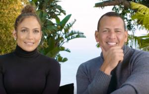 Jennifer Lopez e Alex Rodriguez terminam noivado, diz colunista