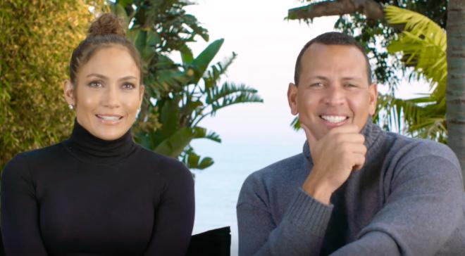 A cantora ficou noiva do ex-jogador de beisebol em 2019 (Reprodução / Youtube)