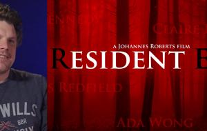 """Resident Evil: Welcome to Raccoon City"": Johannes Roberts promete muito terror e fidelidade aos jogos"