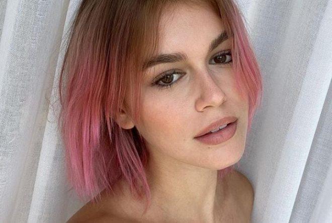 """A modelo e atriz já atuou no filme """"Sister Cities"""" (Reprodução)"""