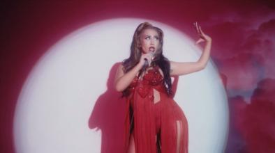 """A música faz parte do álbum """"Sin Miedo (del Amor y Otros Demonios)"""", de 2020 (Reprodução / Youtube)"""