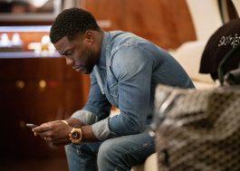 """""""Fatherhood"""", novo filme de Kevin Hart, chegará à Netflix em junho"""