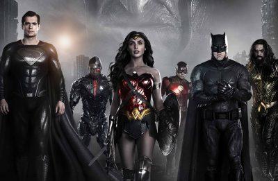 O filme será lançado mundialmente em 18 de março (Divulgação)