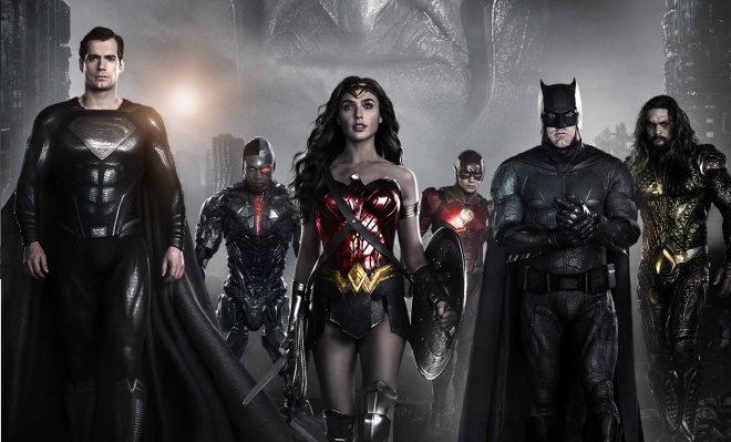 Filme terá mais de quatro horas e também poderá ser visto no Brasil (Divulgação)