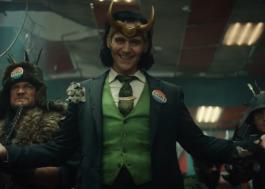 """Supervisor de efeitos visuais de """"Loki"""" fala sobre o que esperar da série: """"É uma jornada maluca!"""""""