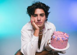 """Lucas Pretti se entrega ao romance no single """"Saudade de Você"""""""