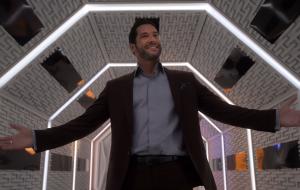 """""""Lucifer"""": novos episódios da quinta temporada serão lançados em maio pela Netflix"""