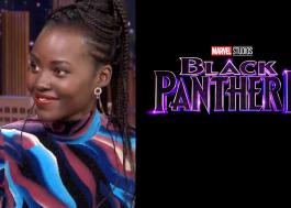 """Lupita Nyong'o fala sobre """"Pantera Negra 2"""": """"Ryan Coogler tem ideias emocionantes para o filme"""""""