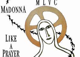 """Os remixes oficiais de """"Like a Prayer"""", da Madonna, já estão entre nós"""