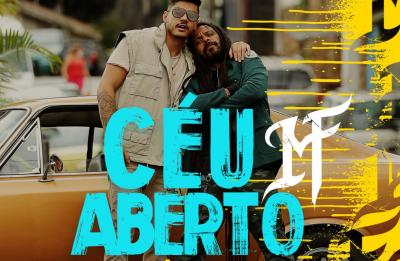 Clipe conta com participação de Whindersson Nunes, Neymar Jr. e Eduardo Kobra (Divulgação)