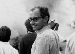 Aos 90 anos, Godard diz que vai se aposentar após mais dois roteiros