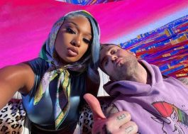 "Com Megan Thee Stallion, Maroon 5 lança a melancólica ""Beautiful Mistakes"""