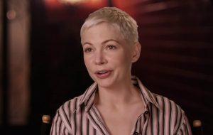 Michelle Williams negocia para estrelar filme inspirado na infância de Steven Spielberg