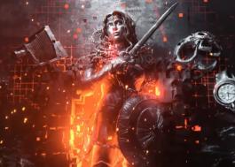 """Novo teaser de """"Liga da Justiça: Snyder Cut"""" apresenta origem dos heróis através das Caixas Maternas"""