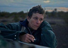 """""""Nomadland"""" vence os prêmios de Melhor Direção e Melhor Filme no Critics' Choice Awards"""
