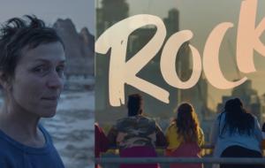 """""""Nomadland"""" e """"Rocks"""" lideram as indicações do BAFTA 2021; veja a lista completa"""