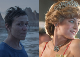 "Critics' Choice Awards 2021: ""Nomadland"" se consagra e ""The Crown"" reina absoluta"
