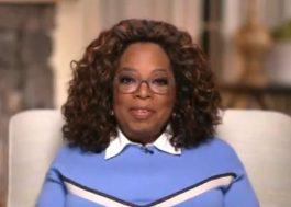 Oprah nega envolvimento de rainha Elizabeth e príncipe Philip em conversas racistas sobre Archie