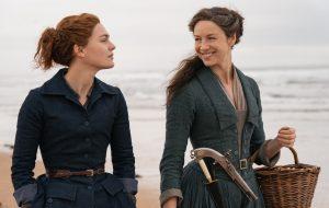 """""""Outlander"""" é renovada para sétima temporada"""