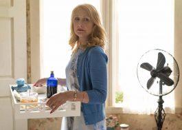Patricia Clarkson interpretará ícone da luta por igualdade salarial em novo filme