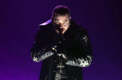 A música faz parte do 3º álbum de estúdio do cantor (Getty Images)