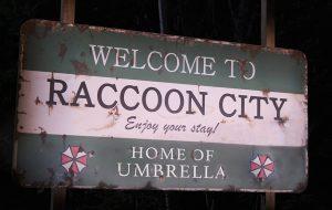 """""""Resident Evil: Bem-vindo a Raccoon City"""" tem estreia adiada para novembro"""