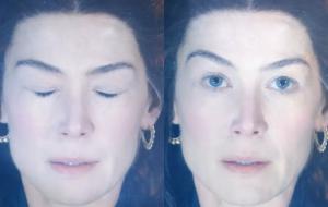 """Primeiro teaser da adaptação de """"A Roda do Tempo"""" apresenta Rosamund Pike como Moiraine"""