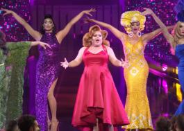 Reality de canto para drag queens está em desenvolvimento pela Endemol, diz colunista