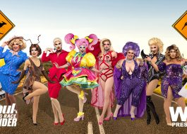"""RuPaul's Drag Race Down Under"" revela elenco e teaser da primeira temporada"