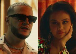 """DJ Snake e Selena Gomez lançam clipe surreal para """"Selfish Love"""" com diretor brasileiro"""