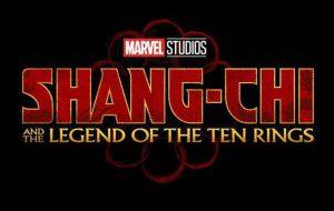 """""""Shang-Chi e a Lenda dos Dez Anéis"""" é adiado para setembro"""